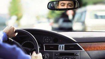 Auto, Fahrer