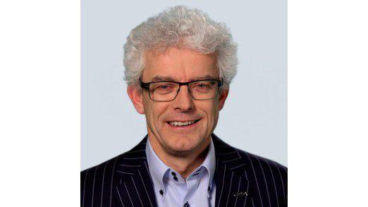 Gea-CIO Hans van Melick geht davon aus, dass der CIO die bei Industrie 4.0 notwendig übergreifende Zusammenarbeit stimulieren kann.