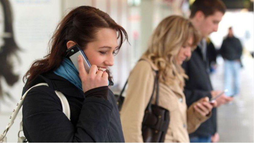 Unzufriedenheit: Rund 41 Prozent der Befragungsteilnehmer haben sich schon einmal bei ihrem Mobilfunkanbieter über etwas geärgert.