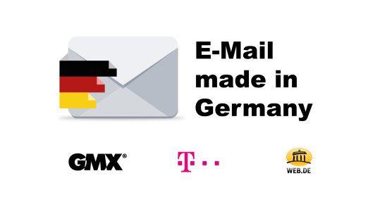 "Logo der ""E-Mail made in Germany""-Brancheninitiative."