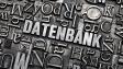 Die Datenbank als Rückgrat