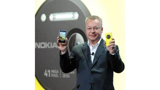 Stephen Elop - wird er Ballmers Nachfolger und der nächste CEO von Microsoft?