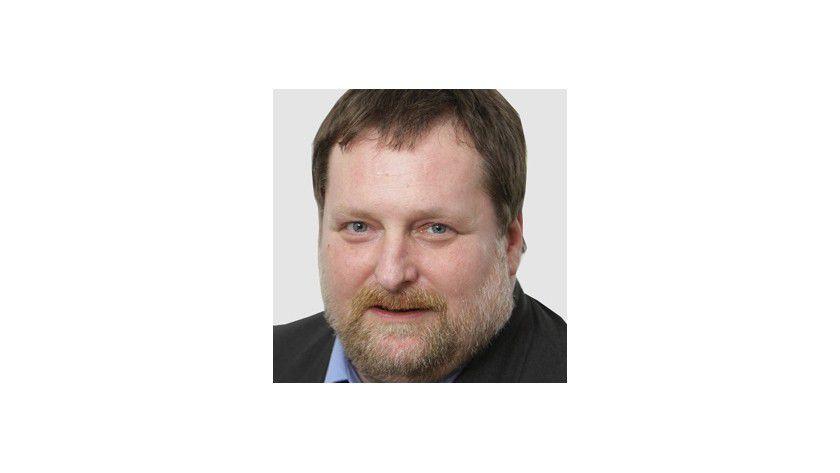 Redakteur Jürgen Hill tritt pro Digitale Agenda ein.