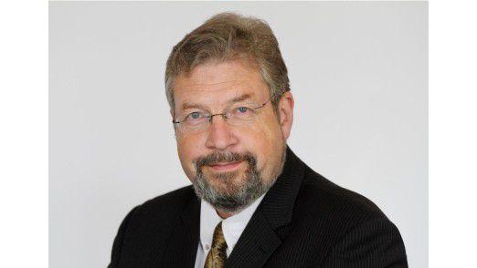 Vorgänger Andreas Statzkowski ist jetzt wieder Abgeordneter in Berlin.