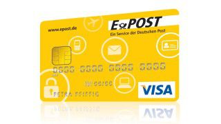 E-Brief als digitales Büro: Postbank startet E-Post-Kooperation - Foto: Deutsche Post