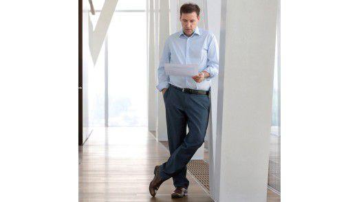 Werner Boeing, seit 2011 CIO bei Roche Diagnostics