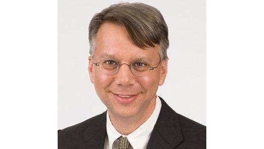 Ted Schadler ist Vice President und Principal Analyst bei Forrester Research.