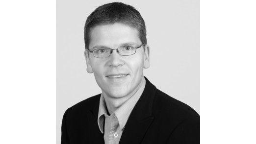 Ulrich Bäumer, Partner bei Osborne Clarke.
