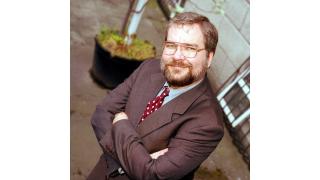 Krypto-Vorreiter Zimmermann: Unsicherheit ist der Preis für Freiheit - Foto: Philip Zimmermann