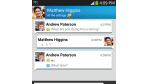 Debakel um Instant Messenger BBM: Blackberry verpatzt Messenger-Start - Foto: Blackberry
