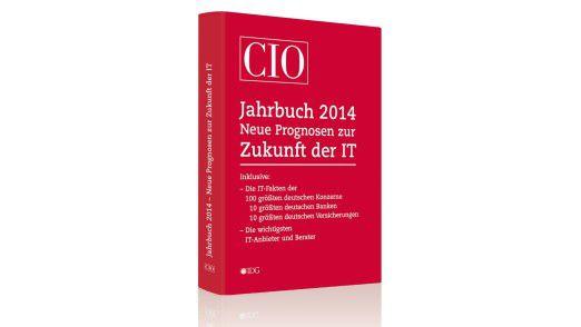 Das CIO-Jahrbuch 2014