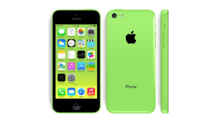 Smartphone mit iOS 7: Apple iPhone 5c im Test - Foto: Apple