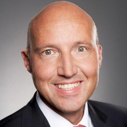Rainer Göttmann ist CEO und CIO der IT-Consulting-Firma metafinanz.