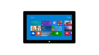 2. Generation: Microsoft bringt neue Surface-Tablets an den Start - Foto: Microsoft