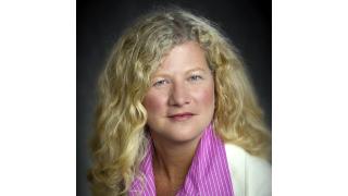 Kim Hammonds: Deutsche Bank: Neue IT-Chefin von Boeing - Foto: Boeing