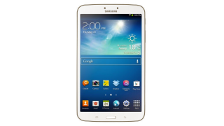 8-Zoll-Display und Android 4.2 : Tablet-Test: Samsung Galaxy Tab 3 8.0 - Foto: Samsung