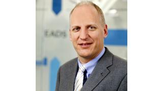 Kategorie Großunternehmen: Guus Dekkers ist CIO des Jahres 2013 - Foto: EADS