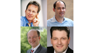 CIO des Jahres 2013 - Sonderpreise: Innovation, Operational Excellence und Global Exchange Award - Foto: Unternehmen