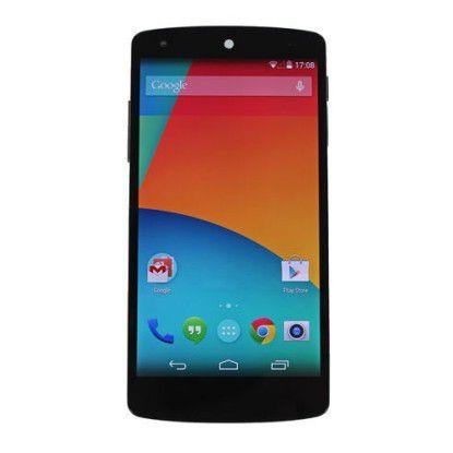 Auslaufmodell: Google Nexus 5