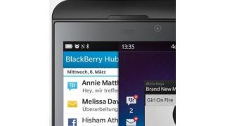 Messaging, Social Networks, Reisen & Co.: Empfehlenswerte Apps für Blackberry OS 10 - Foto: BlackBerry