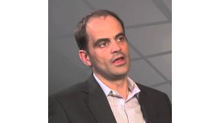EMC-CSO Dave Martin: Wo sind die technisch versierten Krawattenträger?