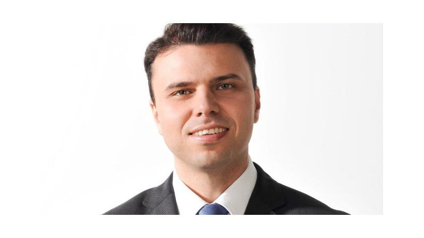 Oliver Bendig, Vice President im Produktmanagement der Matrix42 AG, fordert, dass sich die IT verändern muss.