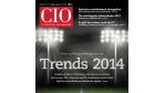 Editorial aus CIO-Magazin 01/02/2014: 2014 wird ein großartiges Jahr - Foto: cio.de