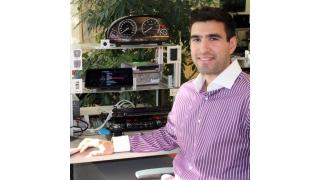 IT in der Autoindustrie: Wie Informatiker Auto und Internet zusammenbringen - Foto: BMW