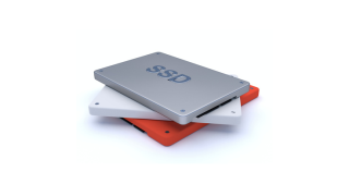 Flash-Speicher: Die Technik hinter Solid State Drives (SSDs) - Foto: lefflexus - Fotolia.com