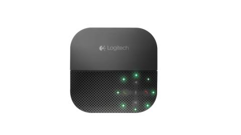 Logitech Mobile Speakerphone P710e - Foto: Logitech
