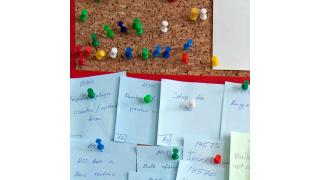 IT-Projekt-Management: Scrum, Kanban, V-Modell XT - was bringt Erfolg? - Foto: liubomirt - Fotolia.com