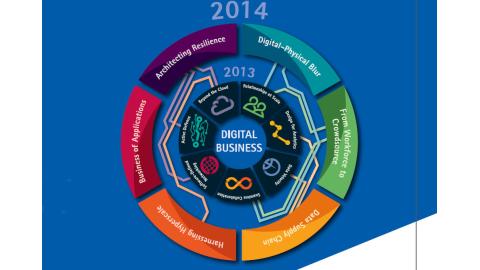 Accenture: Wie Konzerne von der Digitalisierung profitieren - Foto: Accenture