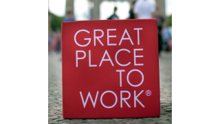Great Place to Work Wettbewerb: Die besten Arbeitgeber in der ITK 2014 - Foto: Great Place to Work Institute
