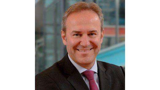 Peter Ratzer ist Technology Practice Leader bei Deloitte