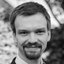 Soziologe Nikolas Gebhard