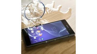 Die Videos der Woche: Sony Xperia Z2 im Test - Foto: Sony