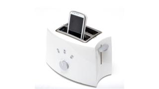 Internet der Dinge: Wenn das Handy mit dem Toaster spricht - Foto: chandlervid85 - Fotolia.com
