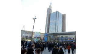 Vor dem Hintergrund des NSA-Skandals: CeBIT macht Sicherheit und Datenschutz groß auf - Foto: Deutsche Messe