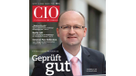 Editorial aus CIO-Magazin 04/2014: Nicht so gut im Fach Innovation - Foto: cio.de