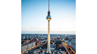 PWC-Studie über Shared Service Center: Nearshoring in Berlin - Foto: 123RF