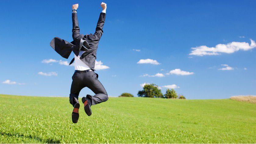 Lob dosieren und die Mitarbeiterentwicklung fördern: so kann Motivation gelingen.