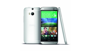 Hands-On: HTC One M8 im Test - Foto: HTC