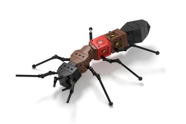 Spielzeug Roboter, Ameise, Kinderspielzeug