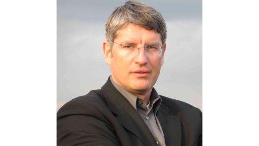 Georg Kraus ist Geschäftsführender Gesellschafter von Dr. Kraus & Partner.