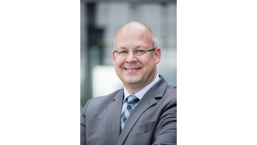 Stefan Orbach (50) ist seit Mai neuer CIO der Heidelberger Druckmaschinen AG.