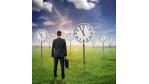 Verschwendete Arbeitszeit: Nur an 3 von 5 Arbeitstagen effizient - Foto: Coloures-Pic - Fotolia.com