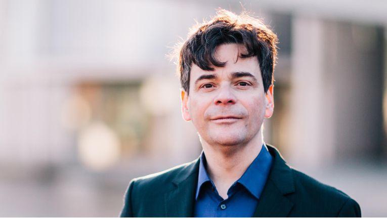 Martin Gaedt, Unternehmensgründer und Autor.