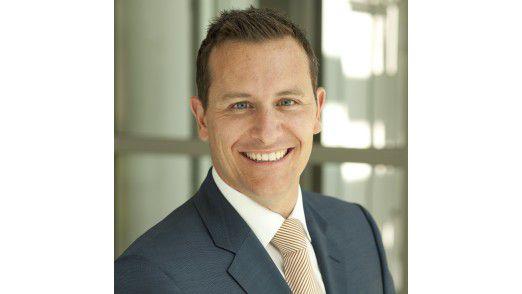 """""""Wer die Digitalisierung nicht nutzt, um nah am Kunden zu sein, wird massiv Marktanteile verlieren."""" Thomas Spreitzer, Leiter Marketing T-Systems"""