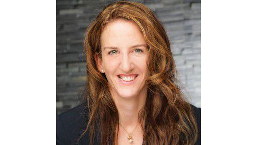 Dagmar Wörner ist Mitarbeiterin der Integrated Business Solutions bei Henkel.
