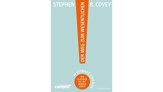 """Das Buch """"Der Weg zum Wesentlichen"""" ist im Campus Verlag, erschienen. Preis: 27,00 Euro."""